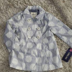 Cherokee girls lightweight jacket 2T